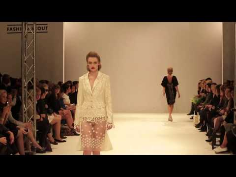 Rohmir Ss14 London Fashion Show By Ftv video