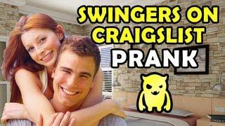Swingers on Cra