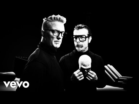 EODM (Eagles of Death Metal) - Complexity
