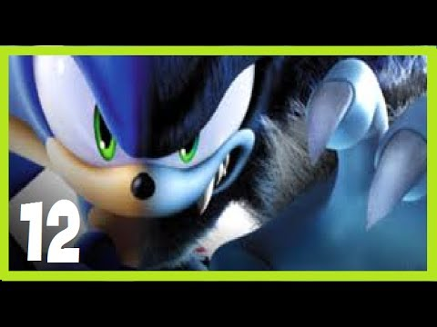 Sonic Unleashed Xbox 360 Part 12