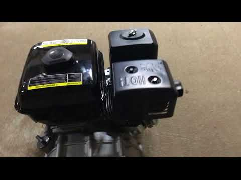 двигатель лифан для ветерка 8