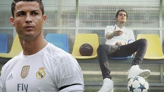 HIRO - CRISTIANO RONALDO | OFFICIAL MUSIC VIDEO |