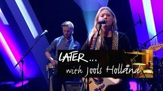 Joanne Shaw Taylor Dyin To Know Later With Jools Holland Bbc Two