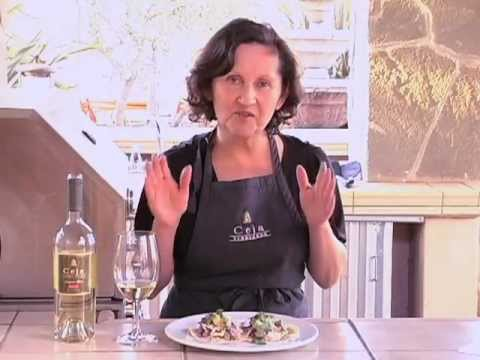 Learn How to Make Red Snapper Tacos with Chipotle-Lime Dressing with Amelia ...