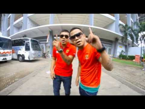 Indonesia Dari Timur - Doddie, Timnas Feat Toonkie Ortegas, Nyong Nestie And Nicky Manuputty video