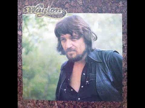Waylon Jennings - So Good Woman
