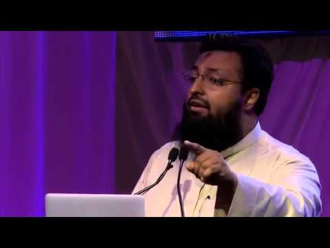 How Surah Ad Dhuha Can Change Your Life   Sh Tawfique Chowdhury Beautiful video