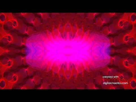 Caribbean Blue - Music by Enya, Visual Music by Digital Chaotics™