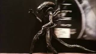 Mcfarlane Toys - Warrior Alien
