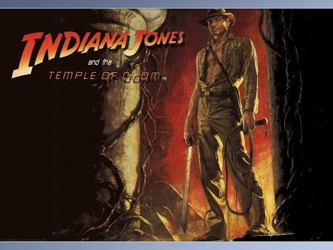 Critica / Review a Indiana Jones y El templo de la perdición | Especial Indiana Jones