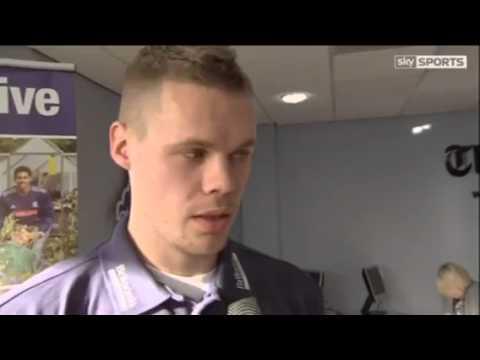 Ryan Shawcross - wants to stay at stoke
