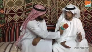 افتتاح جناح الإمارات في مهرجان