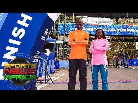 Sports News Africa: Ghana U-17 disqualification, Keshi third time, Kenya bid for IAAF.