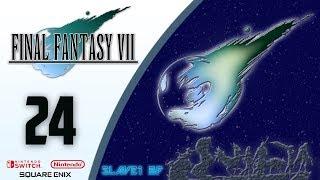 Final Fantasy VII - 24