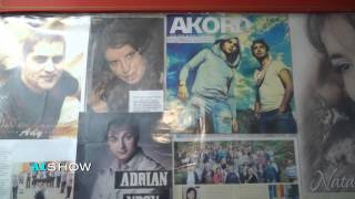 AISHOW cu Adrian Ursu, part III