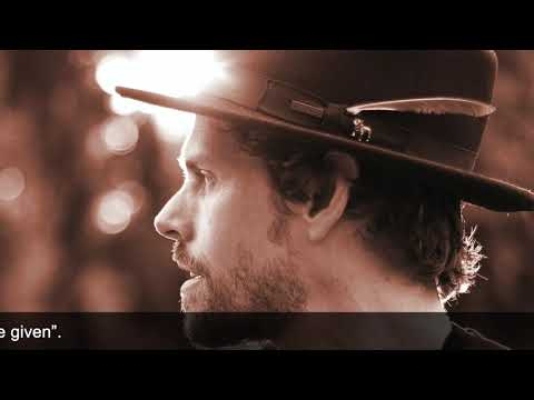 Be The Change - Jarrod Lawson (Official Audio)