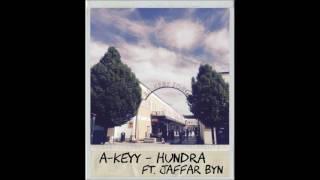 A keyy - Hundra ft. Jaffar Byn & Isabelle