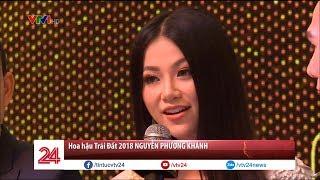 Gặp gỡ Miss Earth 2018 | VTV24