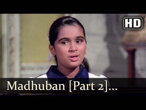 Sajan Bina Suhagan - Madhuban Khushboo Deta Hai - Usha Khanna...