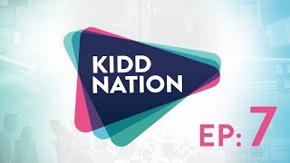 KiddNation TV Episode 7