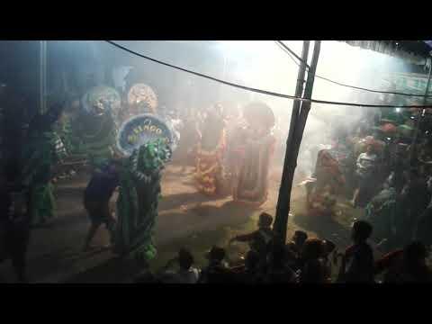 Singo budoyo live mrau ngampel caruban