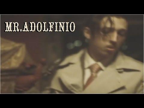 Большой Фестиваль Mr.Adolfinio
