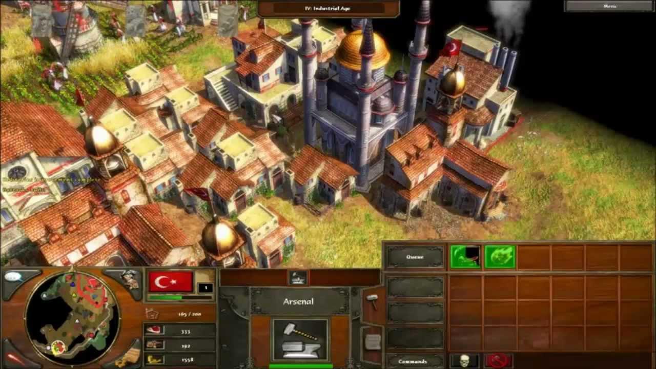 Tutorial Game Maker Juego De Estrategia Militar
