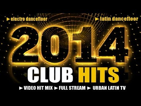 CLUB HITS 2014 ► EDM HIT MIX ►ELECTRO RUMANIAN & HOUSE MUSIC & LATIN DANCE ► SUMMER CLUB HITS Music Videos