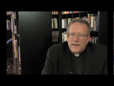 Ask Fr. Barron: Single most important thing to build up the life of the Church?