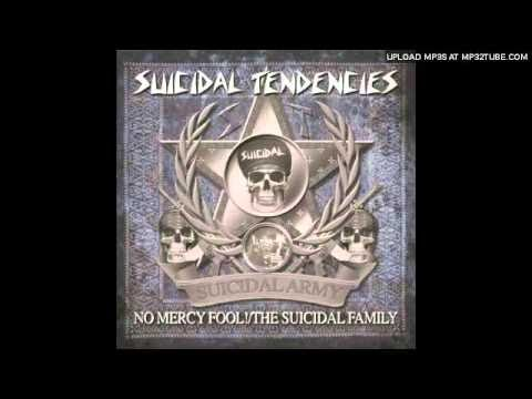 Suicidal Tendencies - The Prisoner