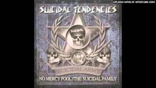 Watch Suicidal Tendencies The Prisoner video