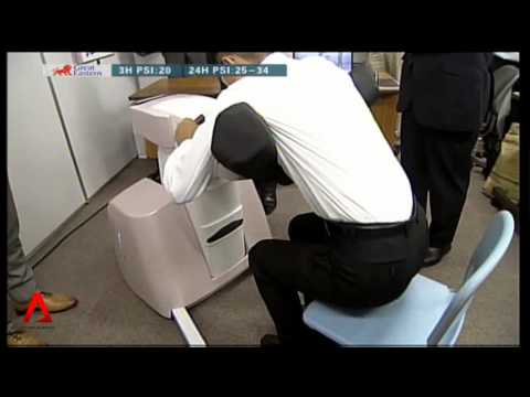 Japan- Robots for the elderly