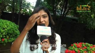 Gowri Lakshmi At Asurakulam Audio Launch