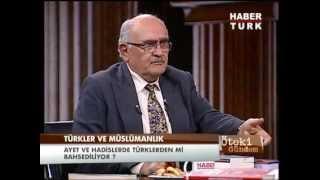 Öteki Gündem - Türklük ve Müslümanlık - 8 Mart 2013 - Part5