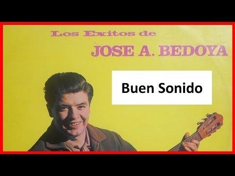 Jose A. Bedoya - El Negro Picante