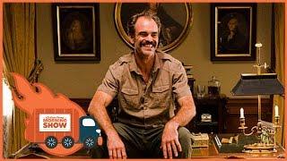 Walking Dead, Westworld's Steven Ogg (Special Guest) - Kinda Funny Morning Show 04.14.17