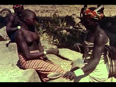 Africa Ama Ita 1972 video