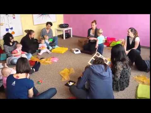 Zabawy Sensoryczne Dla Dzieci 0-3 Lat