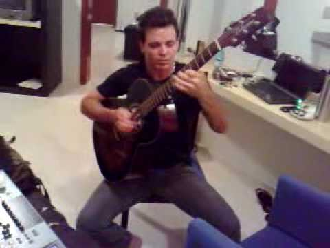Eduardo Costa Tocando Musica Cigana video