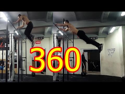 Jak zrobić SWING 360 - (PORADNIK)