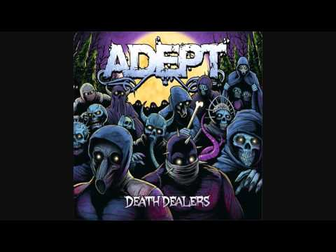 Adept - If Im A Failure Youre A Tragedy