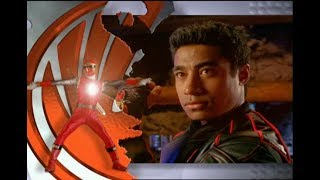 Power Rangers Ninja Storm - Official Opening Theme and Theme Song