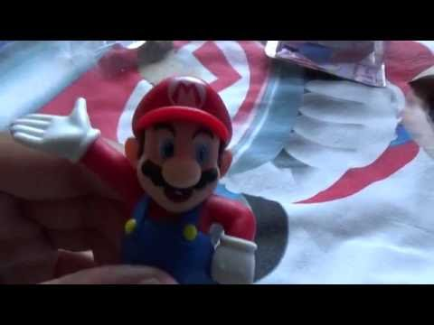 Toy Store/Video Game Store Pickups (7/22/2016)