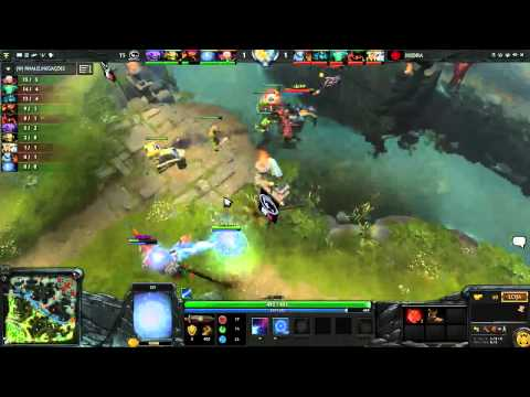 Hidra Gaming vs. Titans Five UGC SA Iron Game 1 - Casted by Mussi