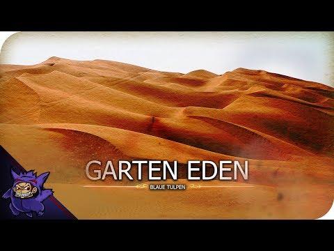 Creepypasta Deutsch - Garten Eden