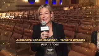 Palmarès du Droit 2021 - Tamaris Avocats - Assurances