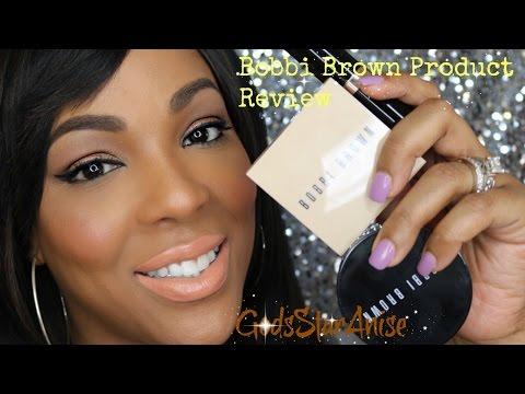 💋Bobbi Brown Product Review💋