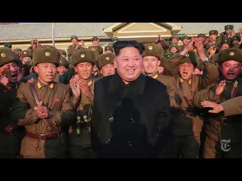Trump's Video Pitch to Kim: Corny and Strategic | NYT News