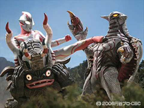 Ultraman Mebius Opening Full video