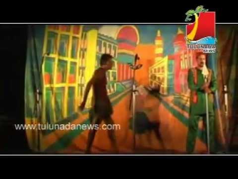 Beary Kalaranga - Odi baniya Draama 02